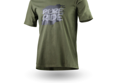 Pure Ride Póló (Zöld)